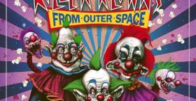 Review: Killer Klowns from Outer Space (Arrow Video)