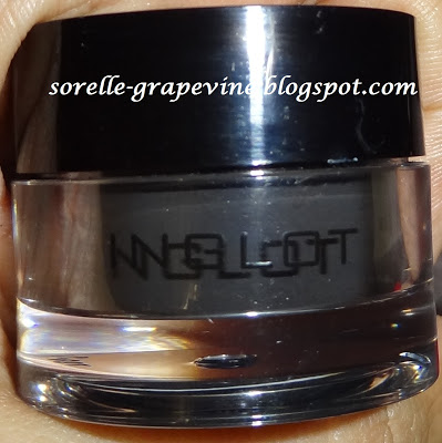 Inglot AMC Eyeshadow Pigment 88 - Swatch and Review