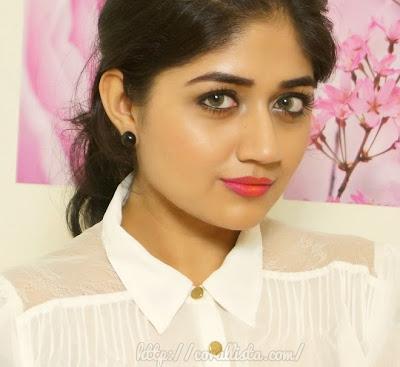 Girl Got Skills! - Ankita Chaturvedi (Corallista)