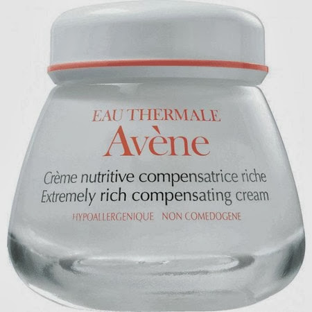 Sample Corner - Avene Rich Compensating Cream