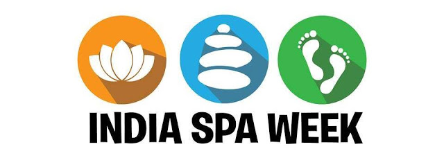 India Spa Week 2016 - My Spa Date with Thai Pravada Spa Kolkata