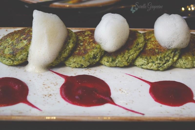 Spiceklub Kolkata, Sorelle Grapevine, Kolkata Food Blog