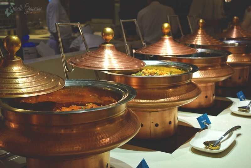 JW Marriott Kolkata_A taste of rajasthan