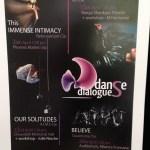 Danse Dialogues, Alliance Francaise