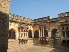 Queen's Bath