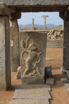 Hanuman relief