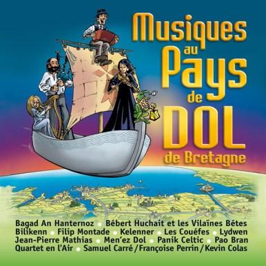Musiques au Pays de Dol de Bretagne