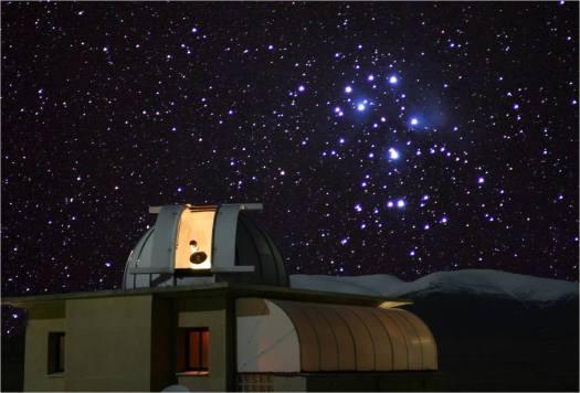 """Observatorio Astronómico """"El Castillo"""""""