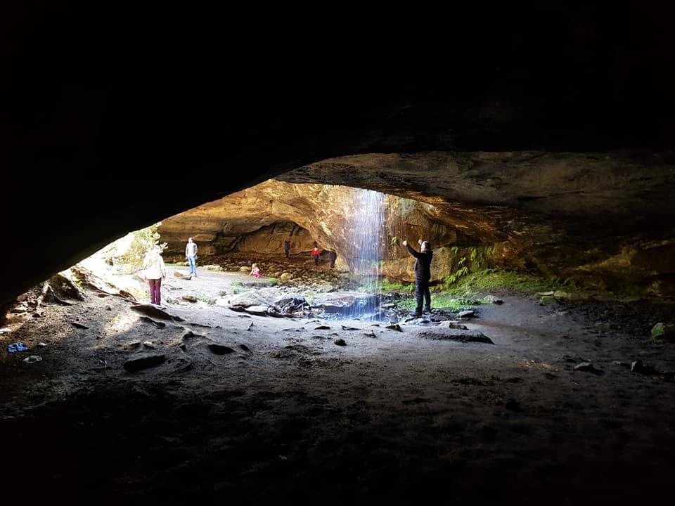 cueva serena