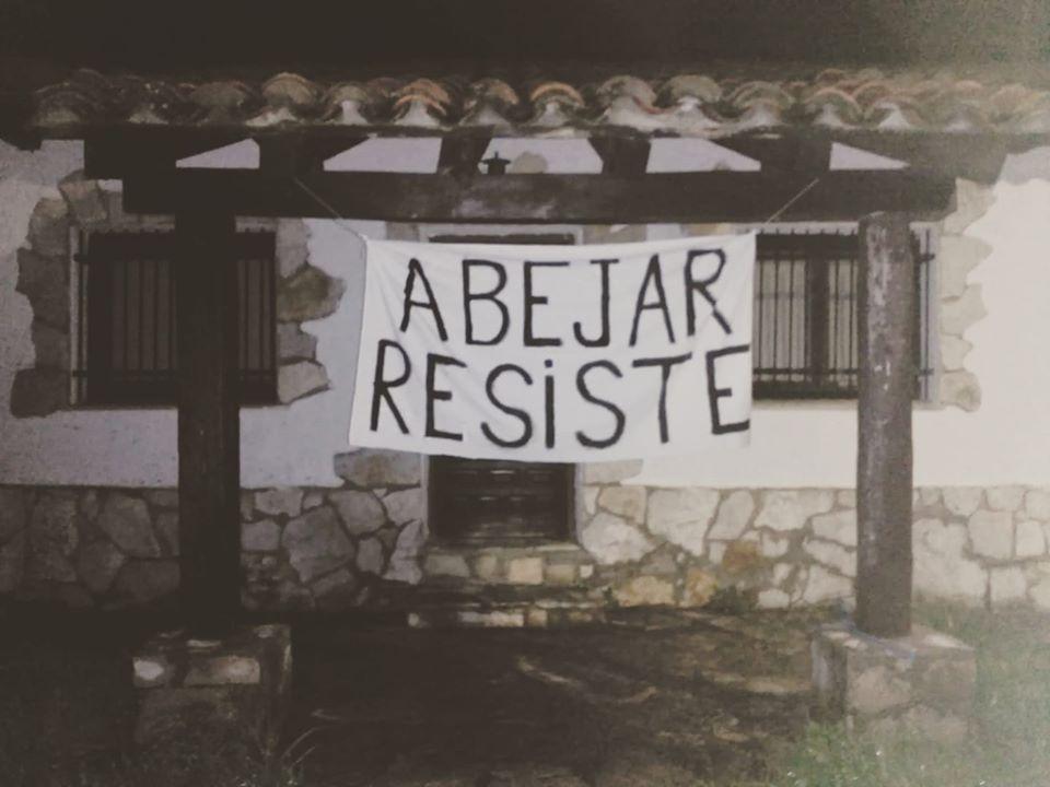 Abejar resiste
