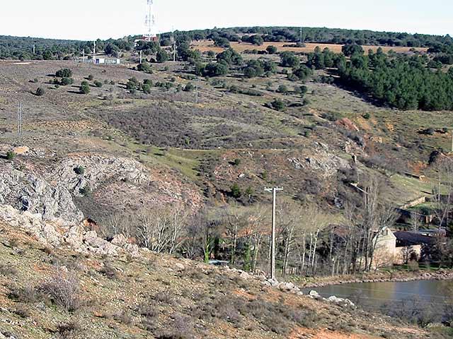 Monte de las Ánimas