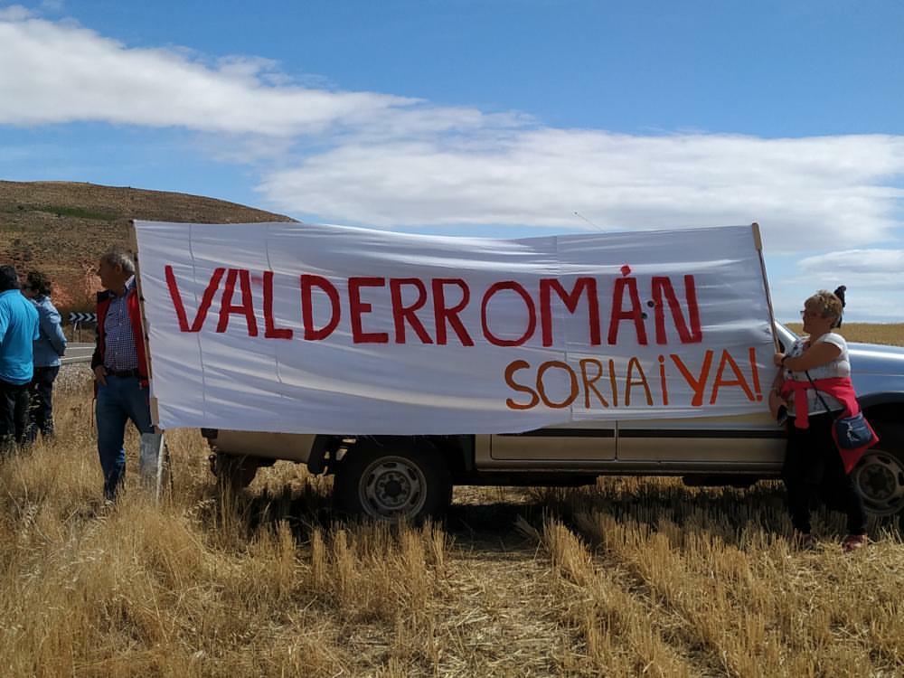Valderomán