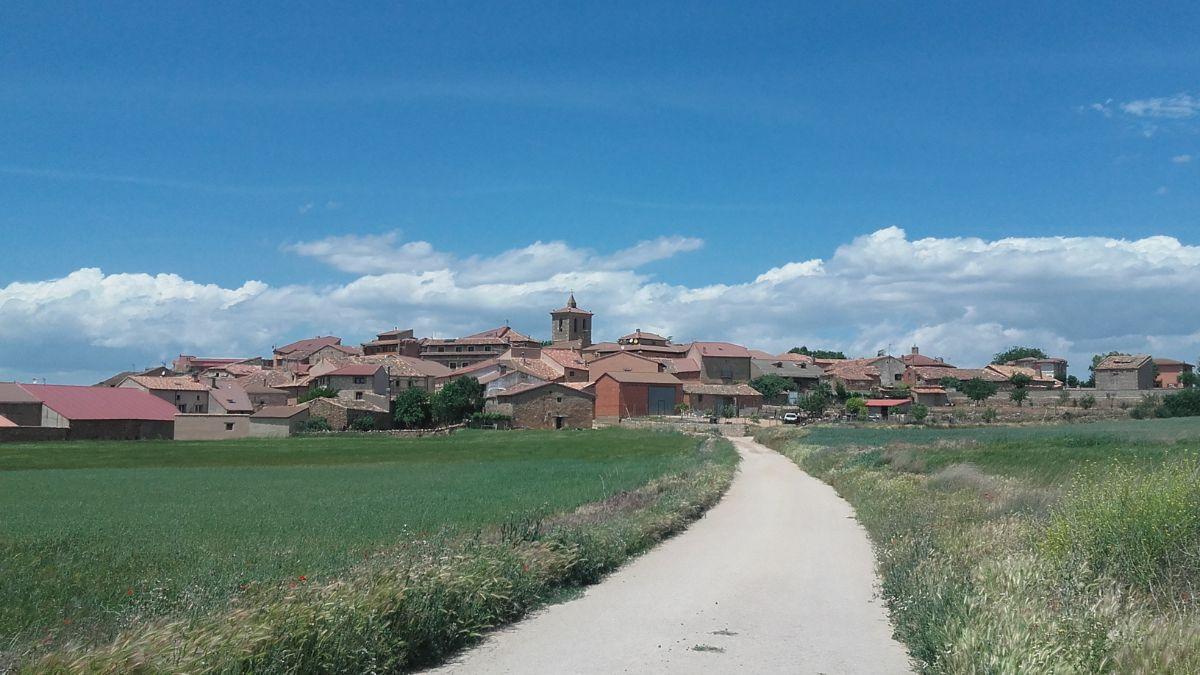 Skyline de Arenillas