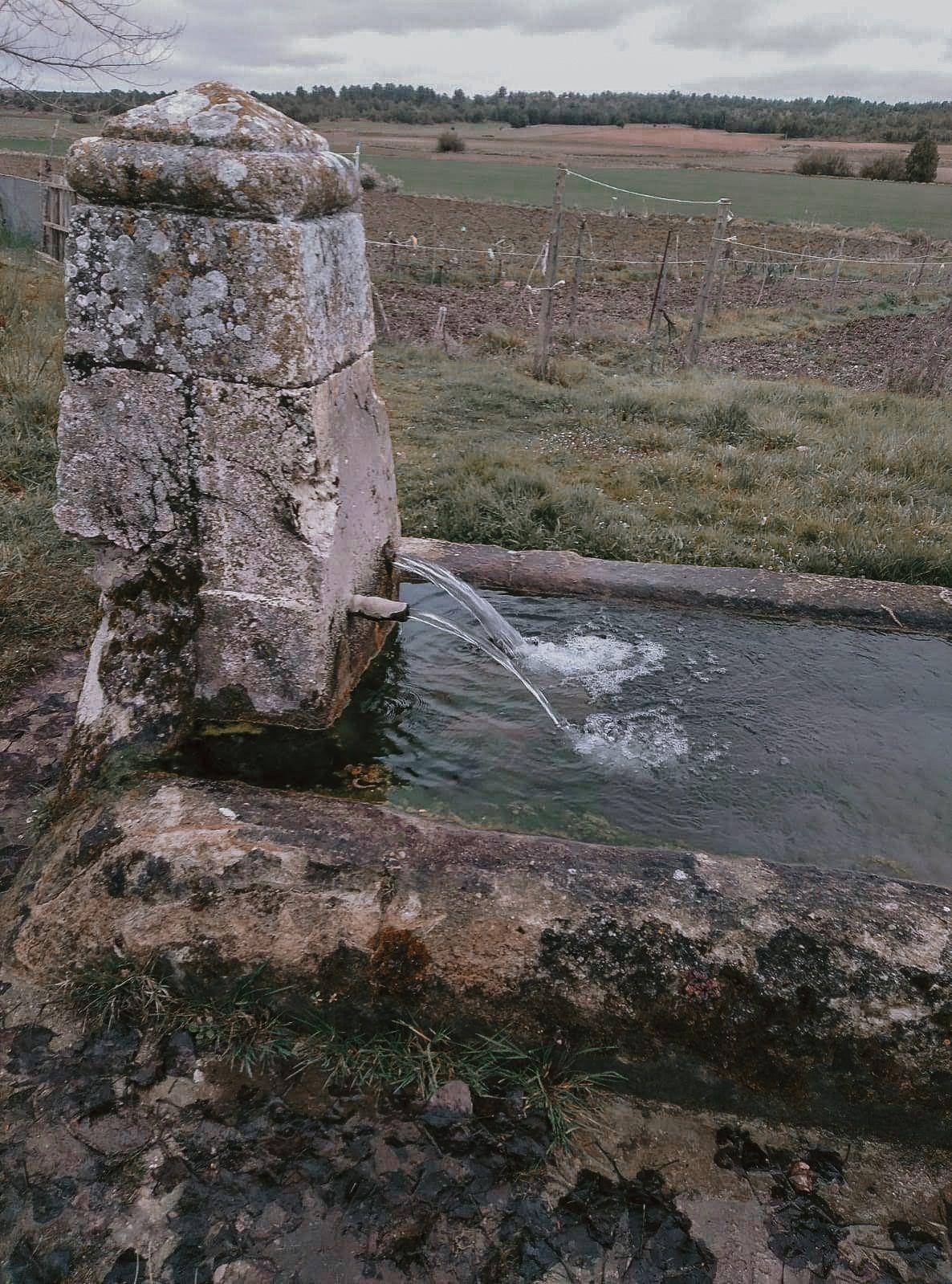 Fuente de Boós