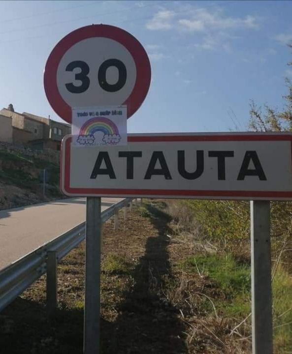 Cartel Atauta