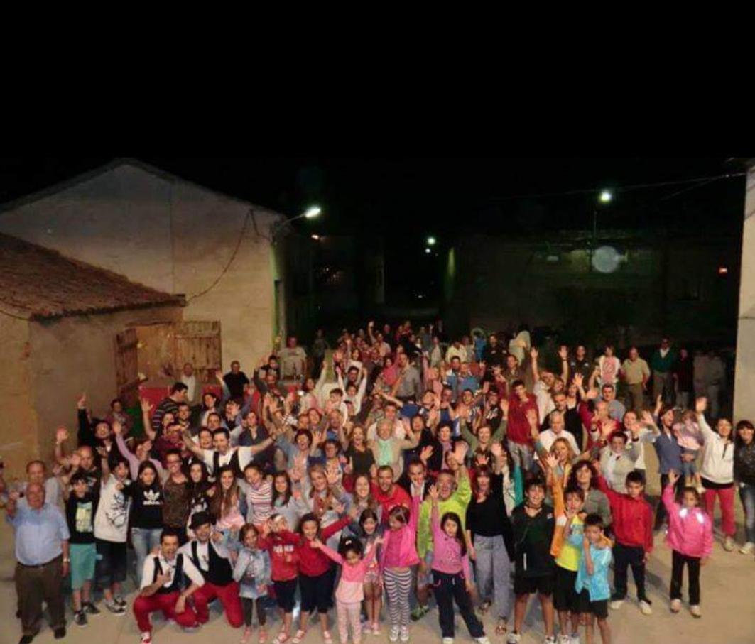 Fiestas de Morales
