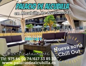Palacio de Alcubilla