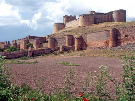 Ruta del Cid de Turispain