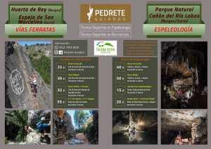 Pedrete Guiados