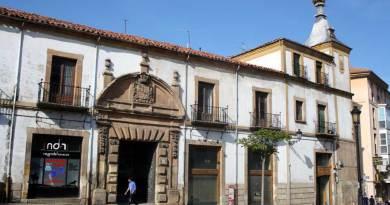La comisión de desarrollo económico incluye este lunes una modificación de 2,6 millones para adquirir 547.000 m2 de suelo urbano y recuperar el Palacio de Alcántara
