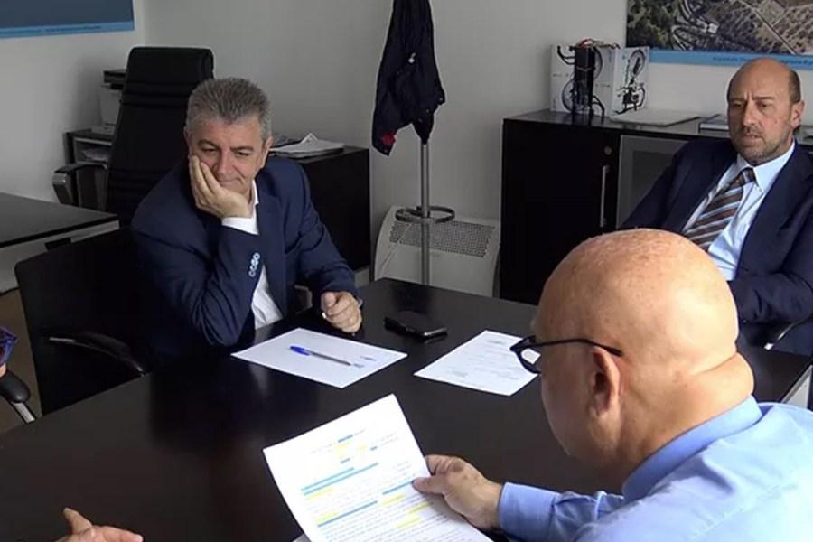 Assemblea dei soci approva il Bilancio 2015, migliorano i conti, ridotta la tariffa. 01