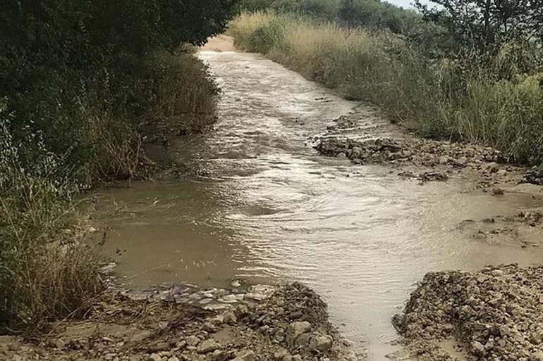 Alaco, rottura acquedotto. In corso riparazione nel Comune di Stefanaconi 20 510x340