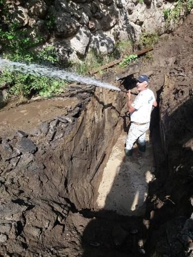 Emergenza idrica a Cotronei, Sorical avvia interventi straordinari e trova allacci non autorizzati sulla condotta adduttrice 31 383x510