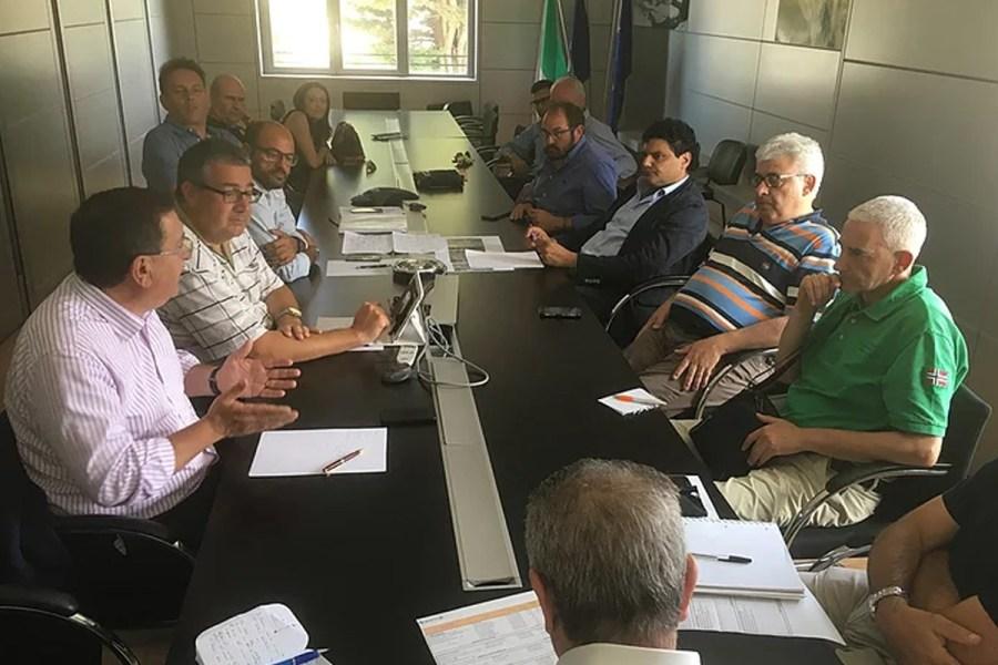 Crisi idrica a Cotronei, task force contro abusi e interventi di ottimizzazione 35