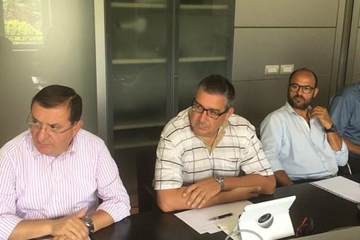 Crisi idrica a Cotronei, task force contro abusi e interventi di ottimizzazione 36 510x340