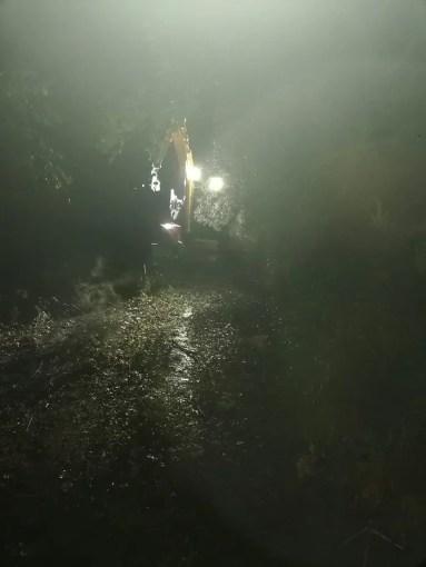 Abatemarco, ultimati nella notte i lavori. Alle 7 riavviata l'erogazione dell'acquedotto 41 383x510