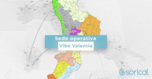 Contatti Sorical Vibo Valentia contatti sorical vibo valentia Sede operativa di Vibo Valentia VIBOVALENTIA 510x266