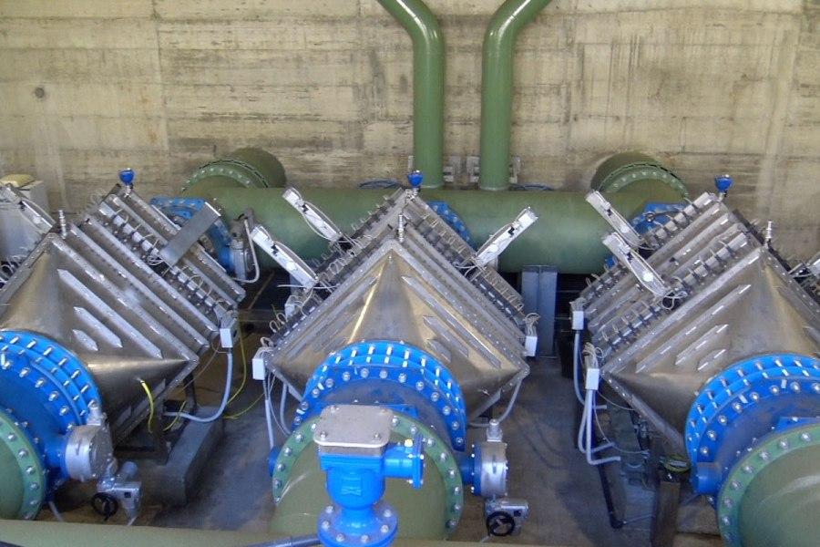 L'acqua del Menta nella zona sud di Reggio impianti 900x600