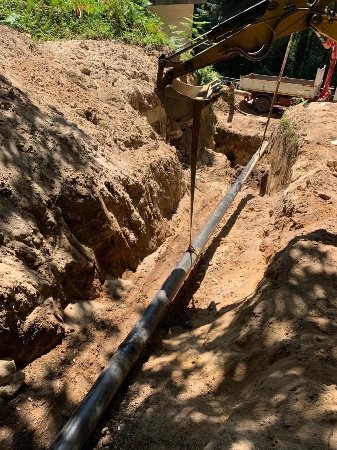 A Fabrizia, in esercizio nuovo tratto di condotta idrica d692e975 1c60 443a ac64 6cbe63c4c8dc