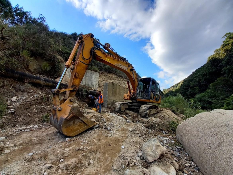 Ultimati i lavori sul fiume Alli. Torna l'acqua a Catanzaro 6d826ddd 7237 4fab 9371 0dad9bce2559