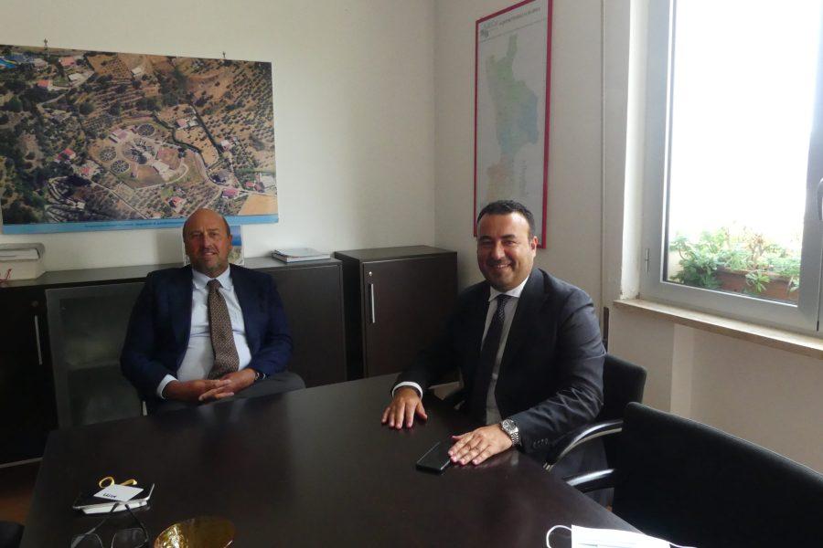 Assemblea degli azionisti: Calabretta nuovo commissario liquidatore Calabretta Quartararo scaled