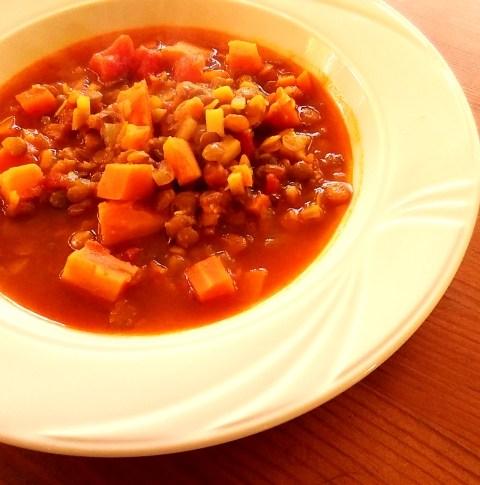 supa marocana