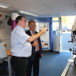 Sorion Electronics Technology Open Day