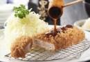 オルティガスの日本食レストラン