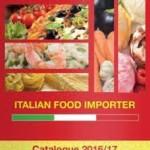 Italian Food Importer