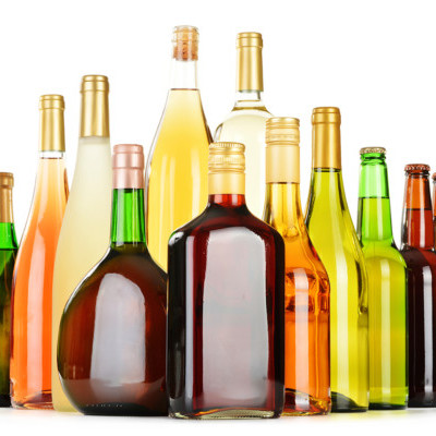wine and spirits italian distributor london