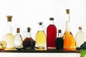 11 VINEGAR & COOKING WINE