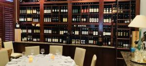 Sorrento Wine Room