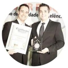 melhor dentista premio qualidade excelencia