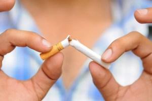 pos operatorio fumo