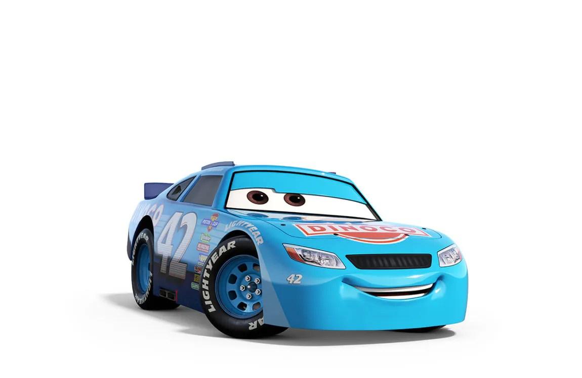 I Protagonisti Di Cars 3 Da Saetta A Jackson Storm TV