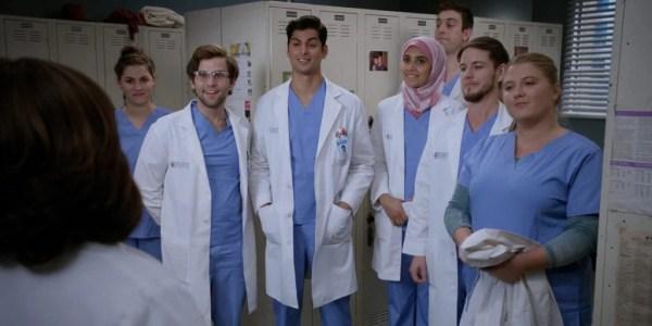 «Grey's Anatomy: B-Team»: lo spin-off della serie di ...