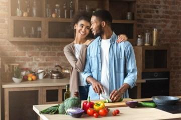 Dix choses à faire en couple à la maison