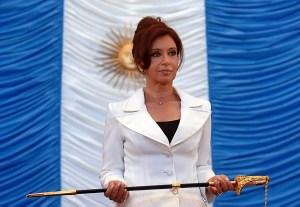 Photo: Photo: Presidencia de la Nación Argentina. Creative Commons Attribution 2.0 Generic license.