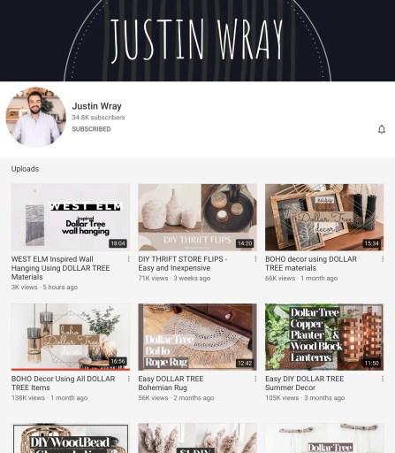 Justin Wray