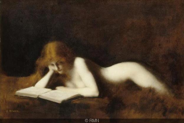 Roux !, l'exposition au musée national Jean-Jacques Henner